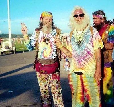 Hippies were once a symbol – a youthful subculture that grew out of  counter-cultural ideologies of the Beat Generation that embraced  psychedelic rock 8c2254177ce