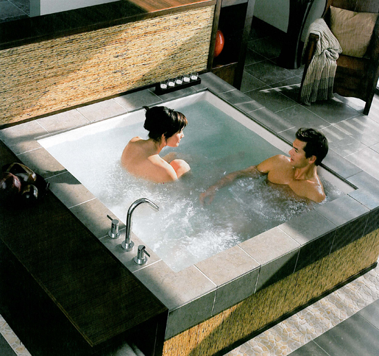 Awesome Tubs Life Of An Architect
