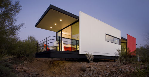 Low Cost Modern House Challenge Life Of An Architect