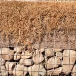 Modern Fences – Gabions