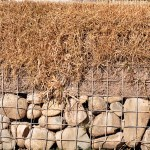 Modern Fences – Gabions
