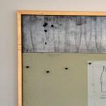 The Architect's Tack Board