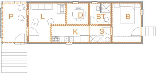 Update Rural Studio 20K House – Rural Studio 20K House Floor Plans