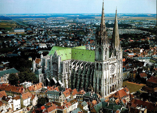 Chartres Cathedral