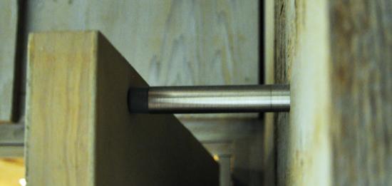 Deltana Modern Door Stop