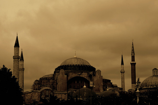 Hagia Sophia Cathedral