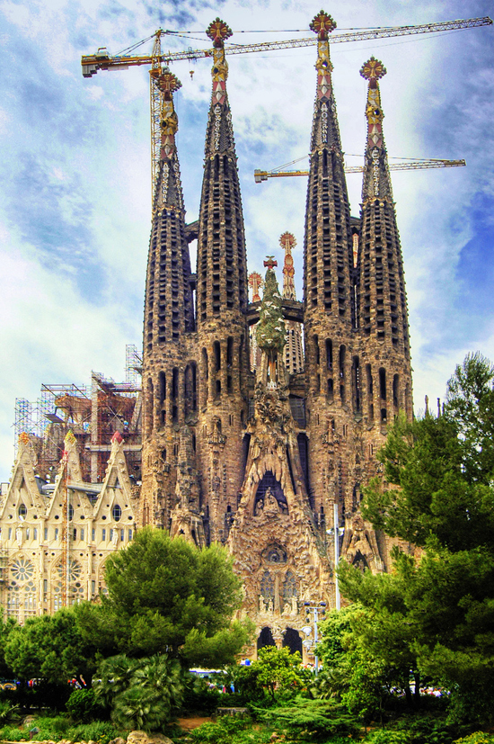 Top Ten Cathedrals to see before you die | Life of an Architect