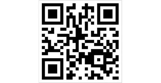 QR Code to Modern Cabana