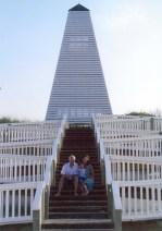 Obe Pavilion at Seaside 2005
