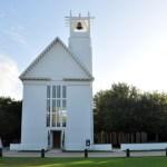 The Seaside Chapel
