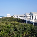 Seaside Honeymoon Cottages by Scott Merrill