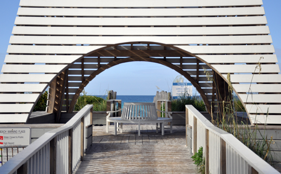 The Architecture of Seaside Florida | Life of an Architect