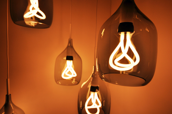 Decode Vessel Lamps