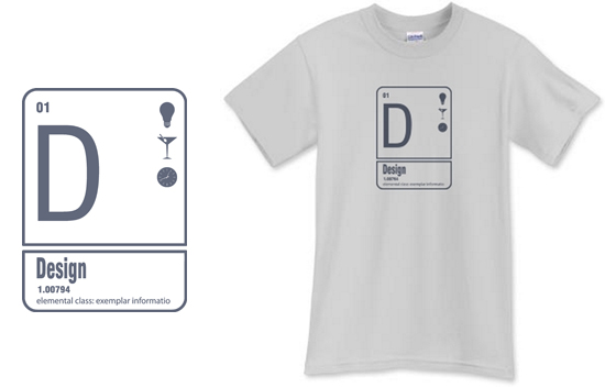 Design T Shirt from Life of an Architect