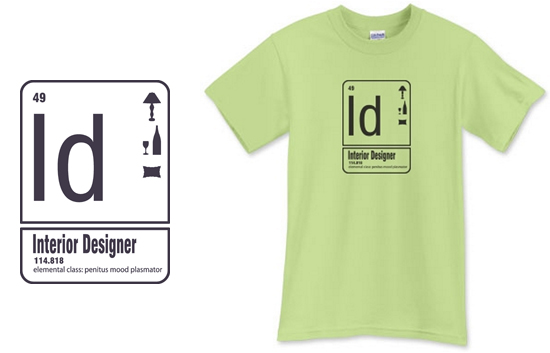 Interior Designer T Shirt From Life Of An Architect Life Of An Architect