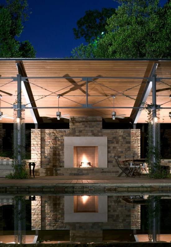 Kusin Cabana by Bernbaum Magadini Architects