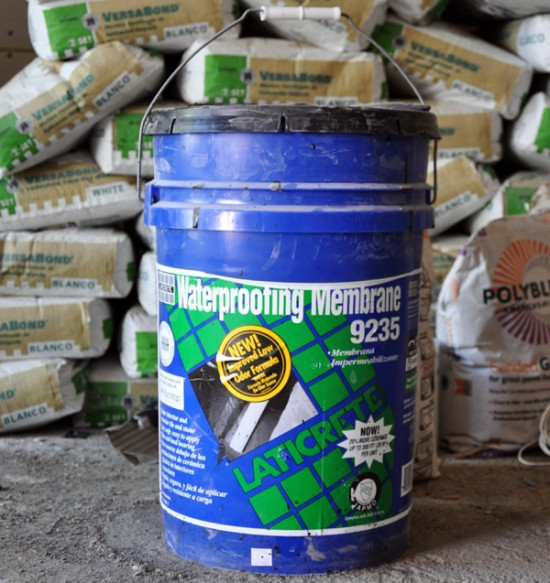 Laticrete Waterproofing Membrane 9235
