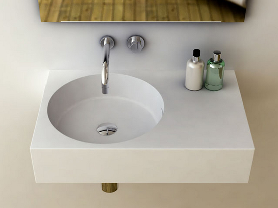 Neo 700 basin from Omvivo