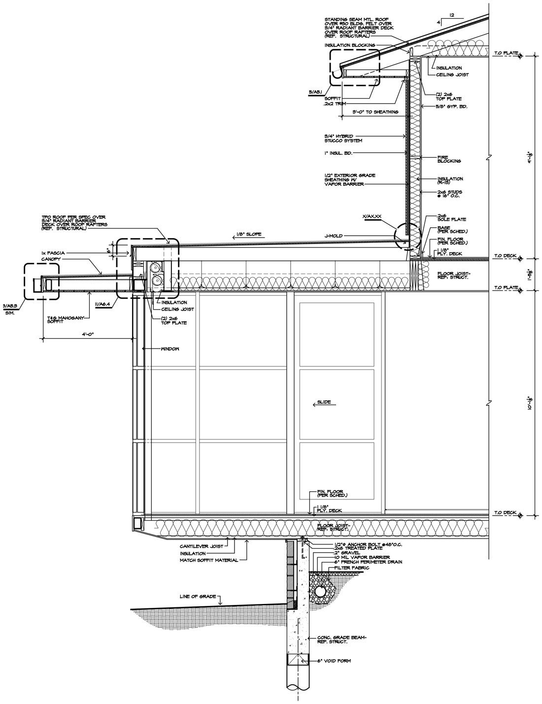 Modern House Project for 2012 | Life of an Architect