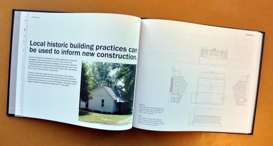 Rural Studio Joannes House context