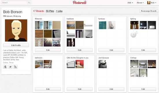 Bob Borson on Pinterest