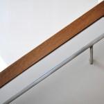 Modern Handrail Detail