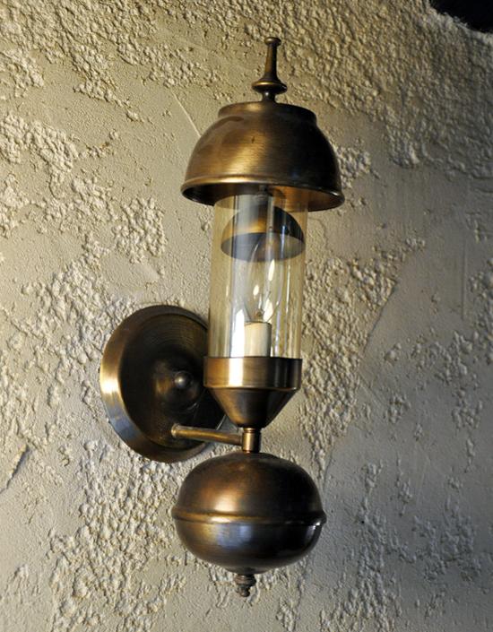 An Architects House - Ye Olde Light