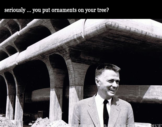 famous architects. Architect Paul Rudolph Famous Architects