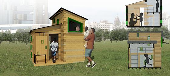 Michael Rollins playhouse