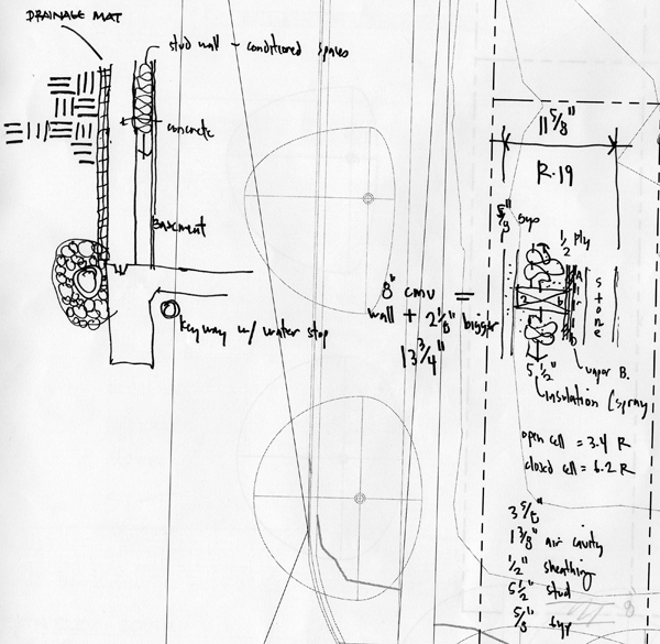 Bob Borson construction sketch 05