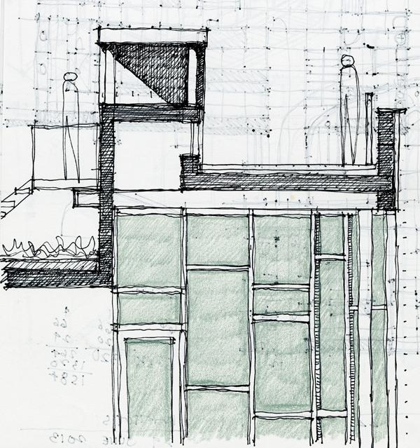 Michael Malone design sketch 02