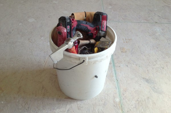 drywall rocking tools from Jonathan Kathol