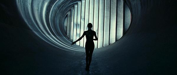 Trudelturm Wind Tunnel Aeon Flux movie