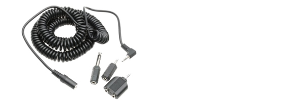 Maxell HP-20 Headphone Extension Cord