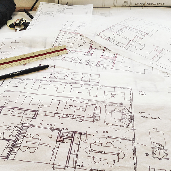 Architecture Design Drawing Techniques Home Design Ideas