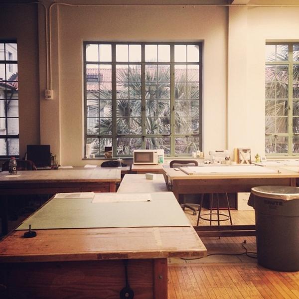 Architecture Studio - University of Texas at Austin