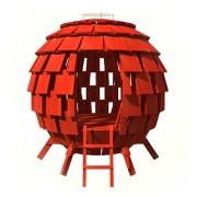 2014 Life of an Architect Playhouse Design Competition – The Winners