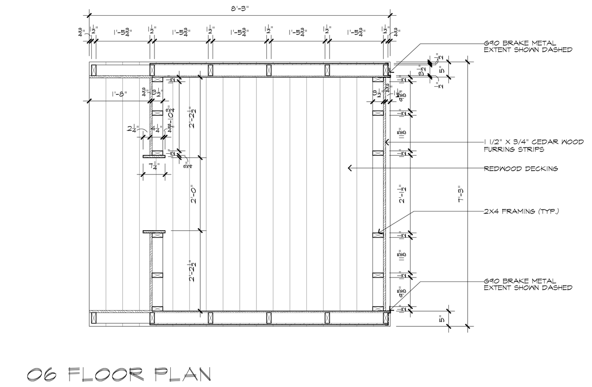 Lantern Playhouse 06 Floor Plan