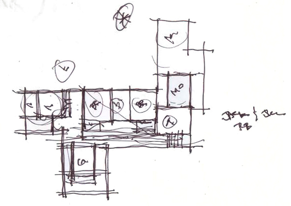 waterfront house initial concepts 02