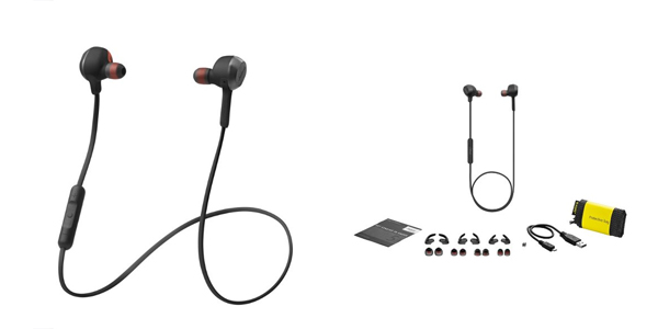 Jabra ROX wireless ear buds