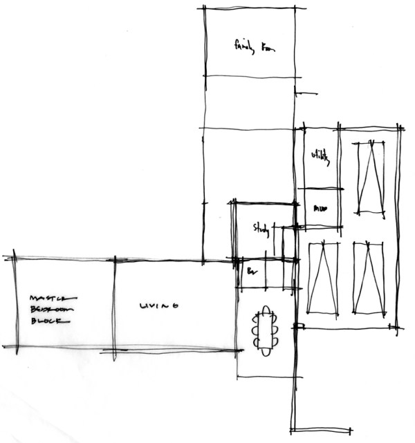 Bob Borson - Schematic Design 03