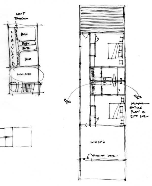 Bob Borson - Schematic Design 14