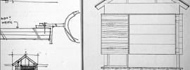 Movie Theater Concept Sketch from Bob Borson thumbnail