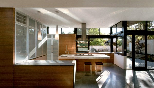 Kitchen by 2008-2009 Designers' Choice Award Winner EJ Meade