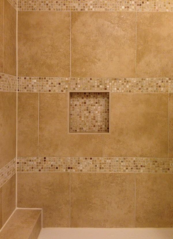 The Shower Culprit