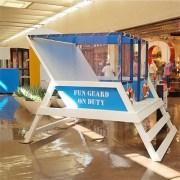 The 'Fun Guard Beach House' – Winner's Profile