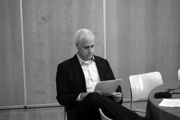 Bob Borson at AIA Design Conference