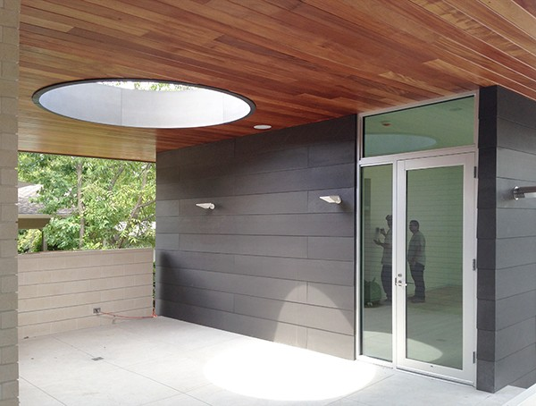 Oculus - KHouse Modern