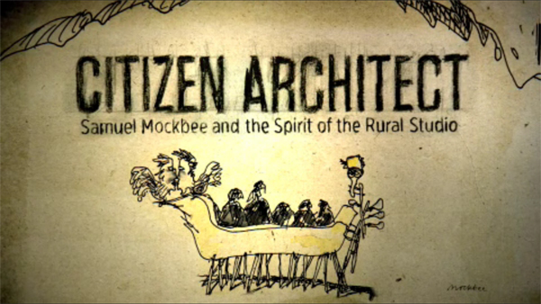 Citizen Architect - The Movie