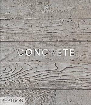 Concrete: Leonard Koren